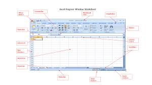 How To Use Excel Spreadsheet Unit 4 Competency 2 Discover The Purposes Of Spreadsheet