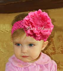 hair bands for babies baby hair bands baby big flower headbands hairband hair bow