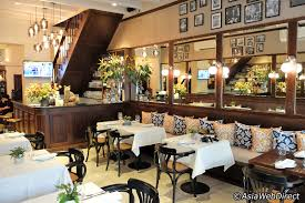 mirror mirror restaurant in phuket travel back in time for an