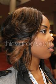 layered hairstyles with bangs for african americans that hairs thinning out american short curly hair brown layared weave hairstyle