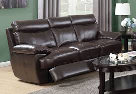 Leather Reclining Sofa And Loveseat Living Rooms Sofa Loveseat Motion The Furniture Warehouse