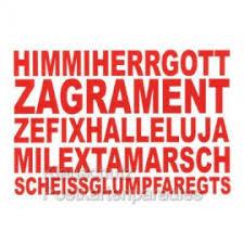 bayrische sprüche bayern postkarten mit bayrischen sprüchen
