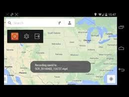scr screen recorder apk scr pro 1 0 4 apk for android aptoide