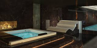 Home Spa Ideas by Home Spa Tarnowski Division