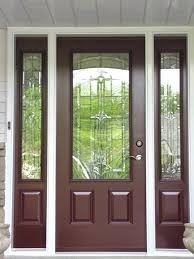 Window Inserts For Exterior Doors Phantasy Related Doors Front Doors Glass Thinking About A Glass
