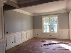 basement bath sw accessible beige walls sw alabaster trim