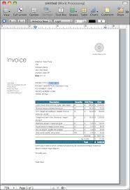 apa template for apple pages media invoice template gidiye redformapolitica co
