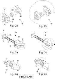 Baldwin Lock Parts Patent Us8292336 Mortise Lock Assembly Google Patents