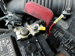 2008 toyota yaris battery diy trailer wiring toyota nation forum toyota car and truck