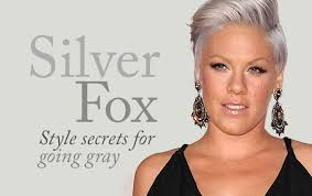 best box hair color for gray hair shades of gray how to style flaunt gray hair get the latest