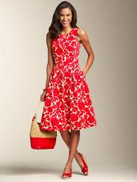 talbots rose silhouette dress dresses misses wardrobe