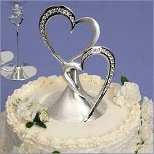 heart wedding cake toppers wedding cake topper heart picture heart wedding cake