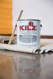 amazon com kilz klear multi surface stain blocking interior