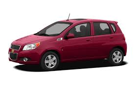 2009 chevrolet aveo aveo 5 lt w 2lt 4dr hatchback specs and prices