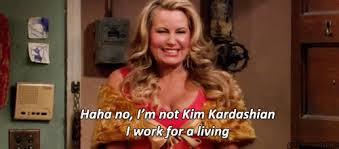 Two Broke Girls Memes - working on cus as told by 2 broke girls her cus