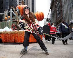 new york on thanksgiving macy u0027s thanksgiving day parade photos abc news