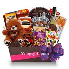 Food Gift Delivery Send Gifts To Hong Kong Gifts And Gift Baskets Delivery Hk