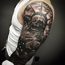 tattoos of statue of liberty the best statue 2017