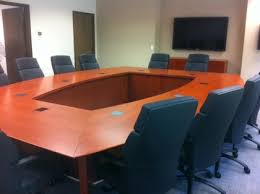 Western Conference Table Fabulous Western Conference Table With Custom Conference Table