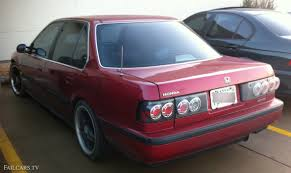 ricer cars stay back these taillights are missile launchers failcars tv