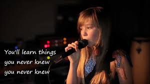 colours of the wind connie talbot lyrics video youtube