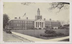 Bridgewater State University Campus Map by Institution Bridgewater State University Maxwell Library Date