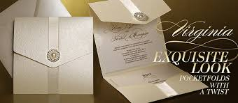 luxury wedding invitations blueklip
