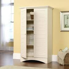 Large Storage Cabinets With Doors by Outdoor Wood Storage Cabinets With Doors Wooden Storage Cabinets