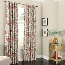 Eclipse Blackout Curtain Liner Nina Thermalayer Blackout Window Curtain