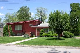 split level ranch house split level phmc pennsylvania s historic suburbs