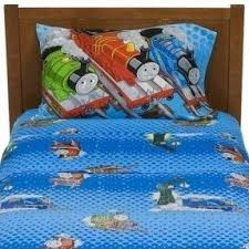 Thomas The Tank Duvet Cover Train Twin Bed Foter