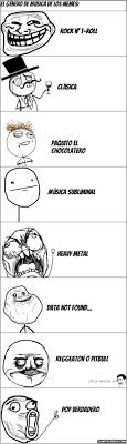 Memes Musica - cuánto cabrón los memes y la música