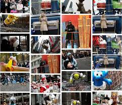 rheass the macy s thanksgiving day parade route november 25 2010