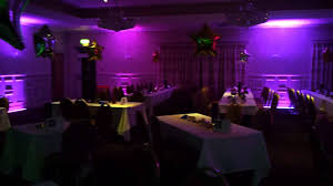 christmas party night the fenwick hotel youtube