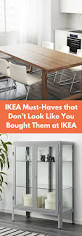 ikiea ikea must haves that don u0027t look like you bought them at ikea the