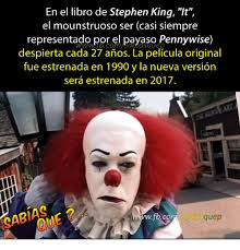 Stephen Meme - 25 best memes about stephen king it stephen king it memes