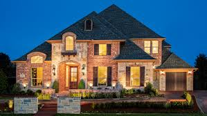 Heritage Luxury Builders by Dallas New Homes Dallas Home Builders Calatlantic Homes