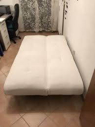 sofa weiãÿ gã nstig sofa weiß kunstleder top zustand in bayern straubing ebay