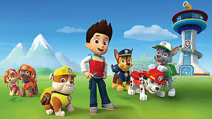 paw patrol to the lookout leapfrog