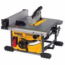 Ridgid Table Saw Parts Power Table Saws Ebay