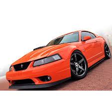 2013 Mustang Black Rims Rovos Mustang Durban Wheel 18