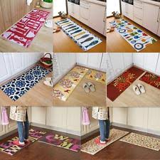 kitchen mat ebay