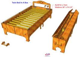 best 25 bed in a box ideas on pinterest hide a bed hide a bed