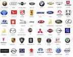 รวม LOGO รถยนต์ทั่วโลก เผื่อไปเจอในงาน Motor Show ครับ