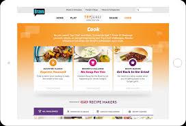 ade portfolio top chef home edition