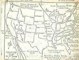 Ice Age Map North America by Vandalia Republic News Us Navy U0027s Earth Changes Flood Map Of
