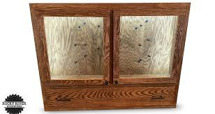 how to make storage cabinets how to make a showcase storage cabinet