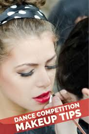 25 best dance competition hair ideas on pinterest competition