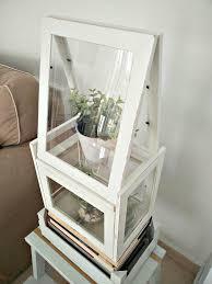 Ikea Diy by Diy Terrarium Using Ikea Frames Kreativk