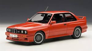 bmw e30 model 7 favorite bmw models available in 1 18 scale